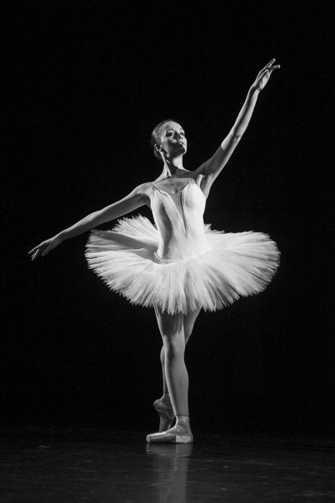 Ballett Fotografie in München