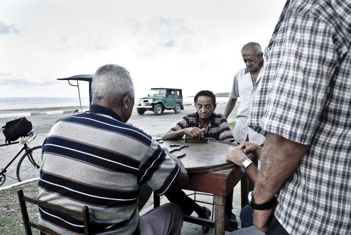 Fotreportage in der Hauptstadt Havanna und im Umland auf Kuba