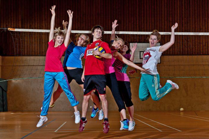 Fotografie für Vereine und Schulen